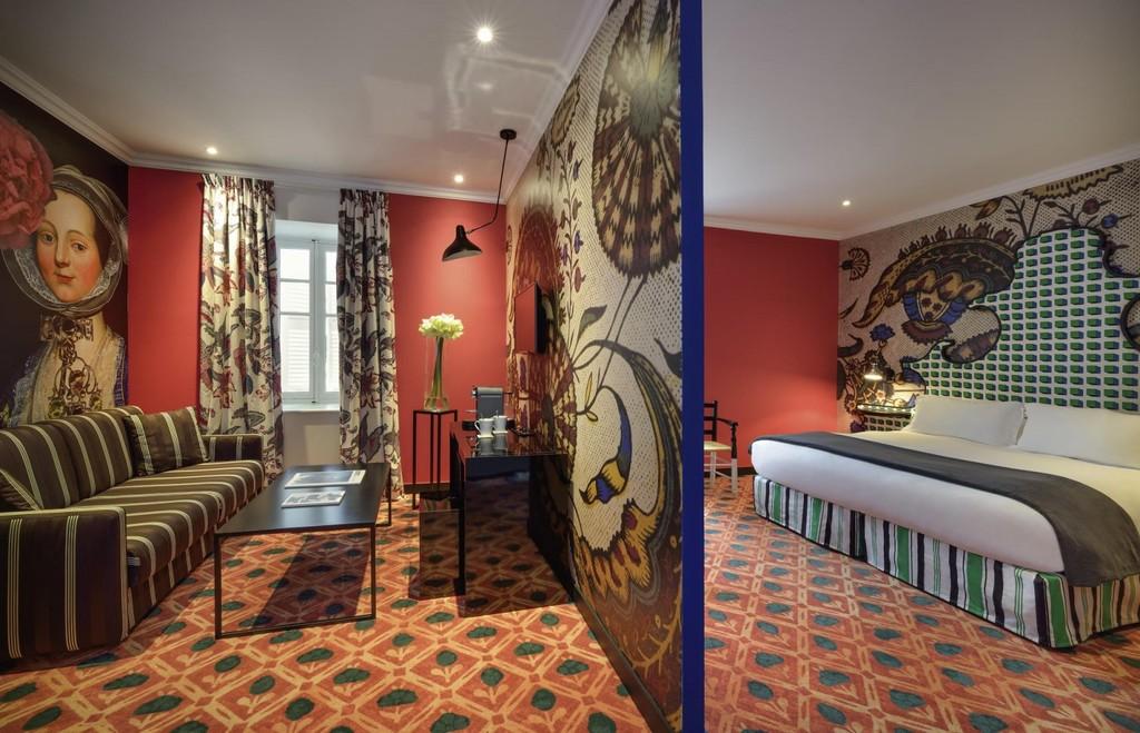 Hotel Pas Cher Arles Centre Ville