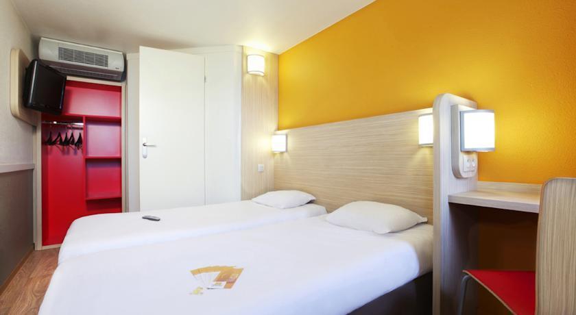 Hotel Premi U00e8re Classe Arles