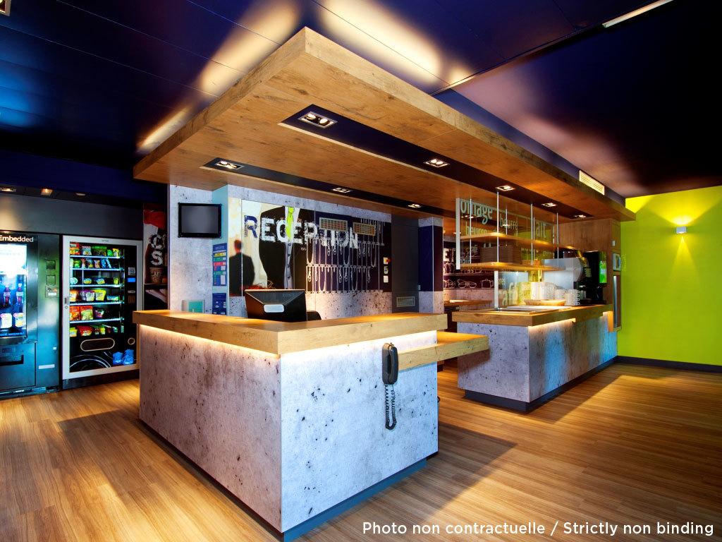Arles Hotel Ibis